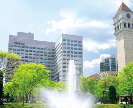 Đại học Sejong - 세종대학교