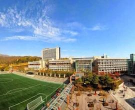 Tổng quan về trường Đại học Kookmin