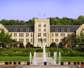 Trường Đại học Korea